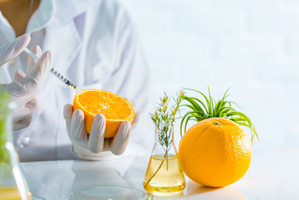 Grupo Provea Naranja